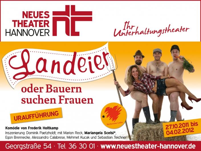 Neues Theater – Landeier