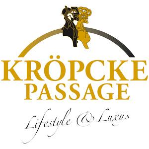 Kröpcke Passage Hannover